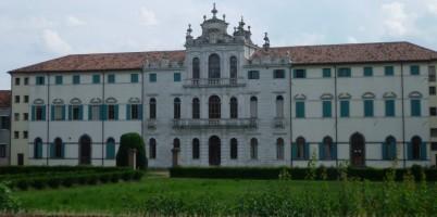 Villa Ca' Pesaro a Este