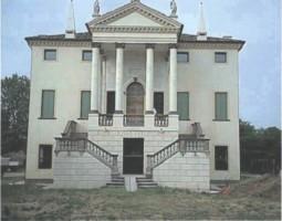 Villa Capello Rota a Este