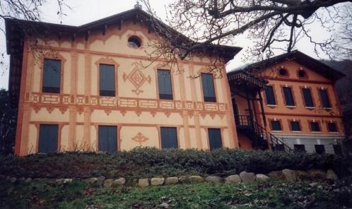 Villa Cattaneo Stevens a Torreglia