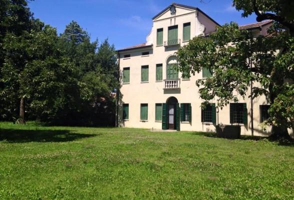 Villa Colpi ad Abano Terme