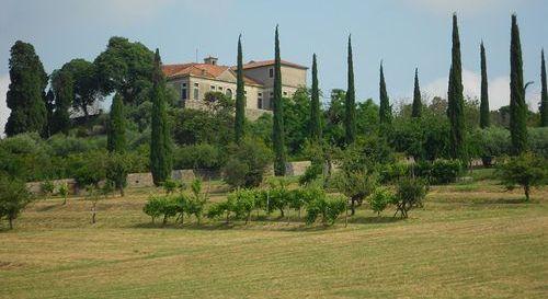 Villa Contarini Este