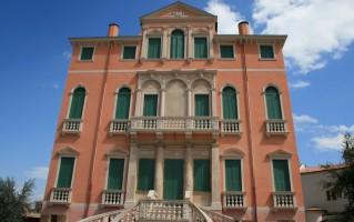 Villa Contarini Giovanelli Venier Vo' Vecchio