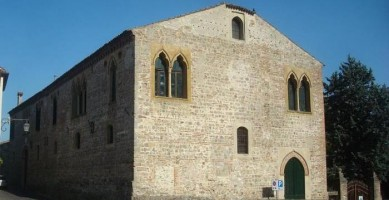Villa Contarini ad Arquà Petrarca