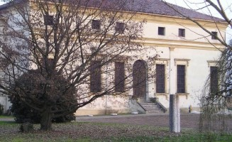Villa Corner Miari Baldisserotto a Urbana