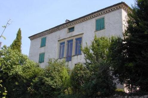 Villa Da Rio Soranzo a Rovolon