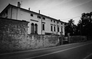 Villa Da Zara a Casalserugo