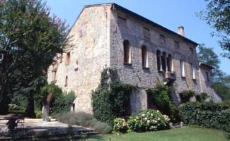 Villa Dalla Francesca a Montemerlo