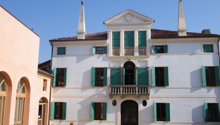 Villa Dolfin Boldù a Este