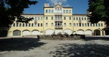 Villa Emo Calegaro Bresseo Teolo