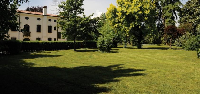 Villa Erizzo ad Abano Terme