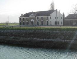 Villa Gemma a Noventa Padovana