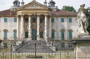 Villa Giovanelli Noventa Padovana