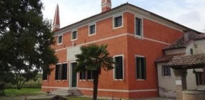 Villa Giustinian Lolin a Pra'