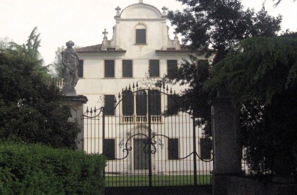 Villa Giustiniani Noventa Padovana