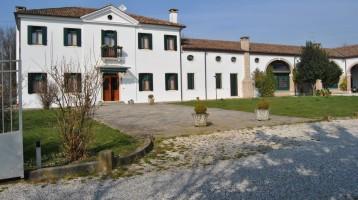 Villa Greggio a Casalserugo