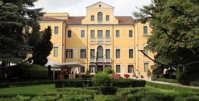 Villa Grimani Valmarana Noventa Padovana