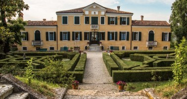 Villa Gussoni Verson Torreglia