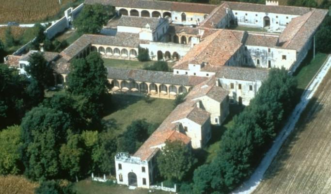 Villa La Certosa a Vigodarzere