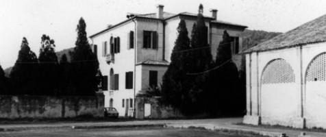 Villa La Civrana at Galzignano Terme