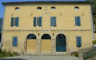 Villa Lando Mantovani a Zovon di Vo'