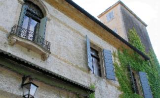 Villa Loredan Gallini Saccomani a Noventa Padovana