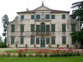 Villa Manzoni a Noventa Padovana