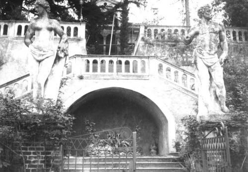 Villa Benedetti Rizzoli a Galzignano Terme