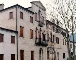 Villa Olivato a Galzignano Terme