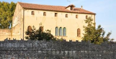 Villa Orsato Carraretto a Casalserugo