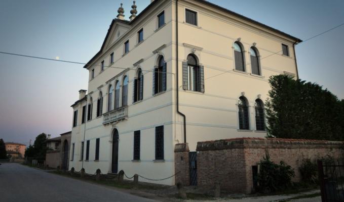 Villa Orsato a Casalserugo