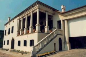 Villa Paruta a Zovon di Vo'
