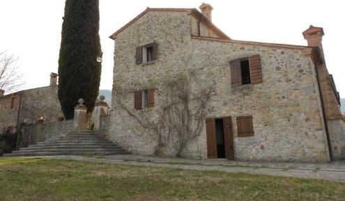 Villa Pimbiolo a Torreglia