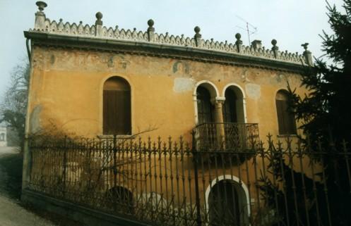 Villa Pisani Augusta a Galzignano Terme