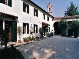 Villa Pollini Luvigliano
