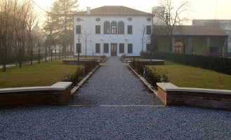 Villa Querini a Camposampiero