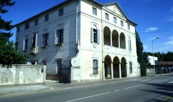 Villa Rana a Loreggia