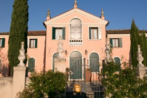 Villa Rodella a Fontanafredda