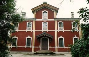 Villa Selvatico Treves ad Abano Terme