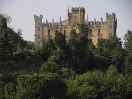 Villa Serenella Montemerlo