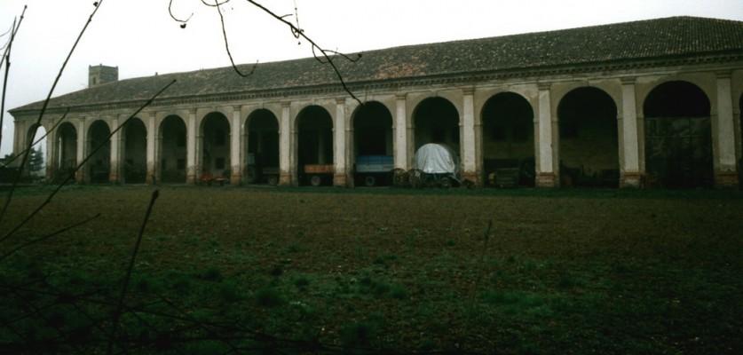 Villa Serraglio Este