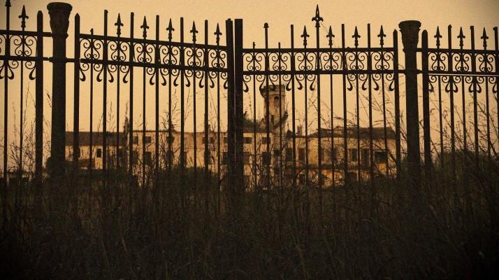 Villa Sgaravatti Abano Terme