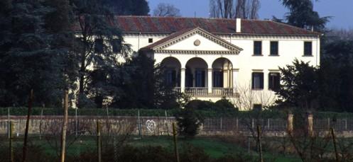 Villa Talpo a Tramonte
