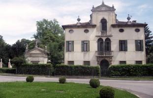 Villa Todeschini a Noventa Padovana