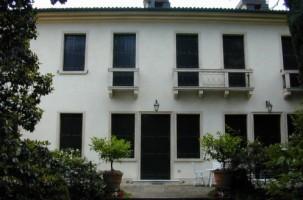 Villa Tolomei a Torreglia