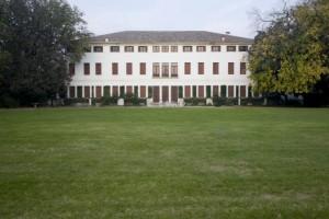 Villa Valmarana at Saonara