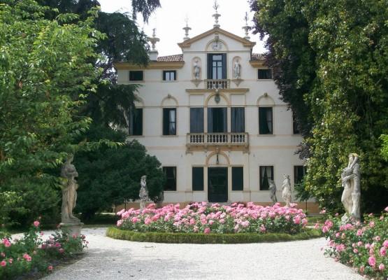 Villa Vendramin Cappello Collizzolli Noventa Padovana
