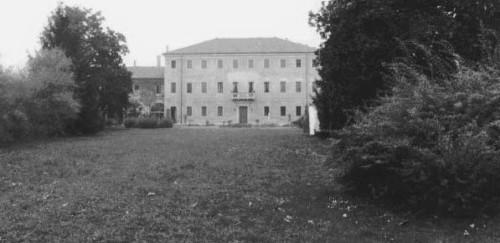 Villa Vergani Bresso Teolo