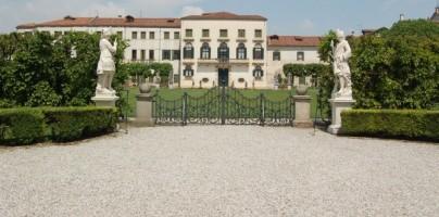 Villa Widmann Borletti a Bagnoli di Sopra