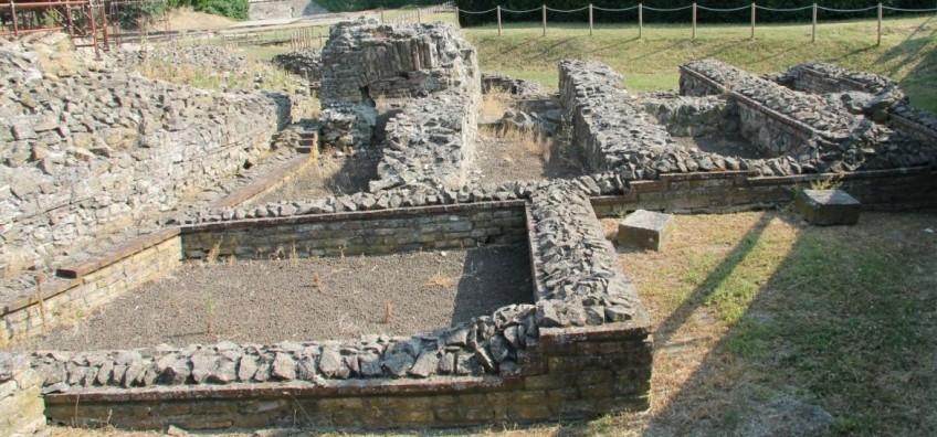 Archäologie von Abano und Montegrotto Terme