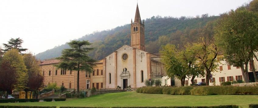 Area Archeologica del Colle Monteortone ad Abano Terme
